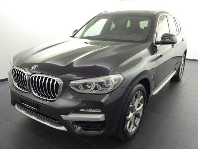 suv BMW X3 xDrive 30d Luxury Line