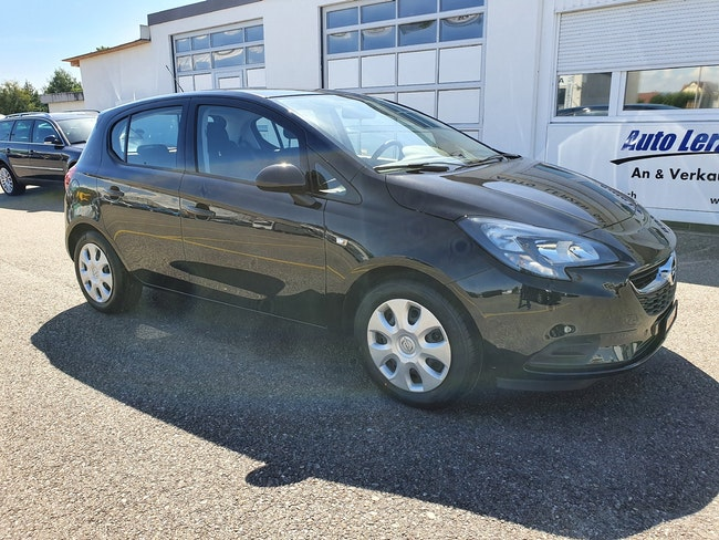 saloon Opel Corsa 1.4 TP Active