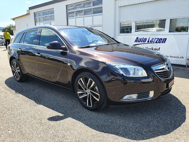 estate Opel Insignia Sports Tourer 2.0 CDTI Cosmo Automatic