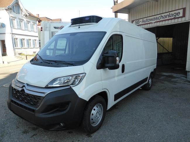 van Peugeot Boxer 2.2 HDI 435 Premium L3H2