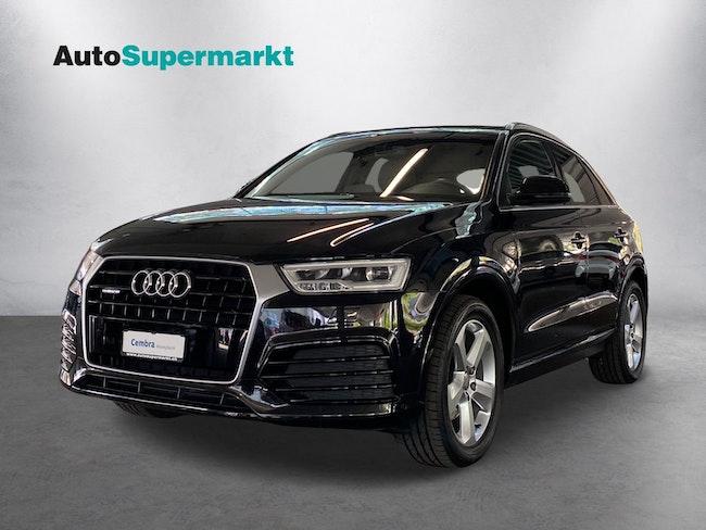 suv Audi Q3 2.0 TDI 150 SPORT QU. S-TR.