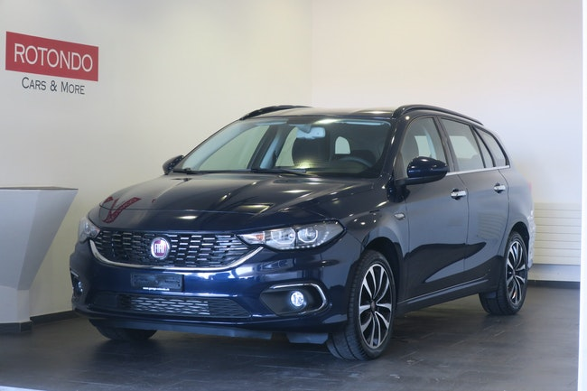 estate Fiat Tipo 1.6MJ Station Wagon Lounge DCT