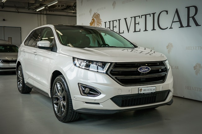 suv Ford Edge 2.0 TDCi Sport 4WD PowerShift