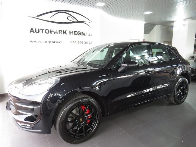 suv Porsche Macan Turbo PDK (Standheizung)