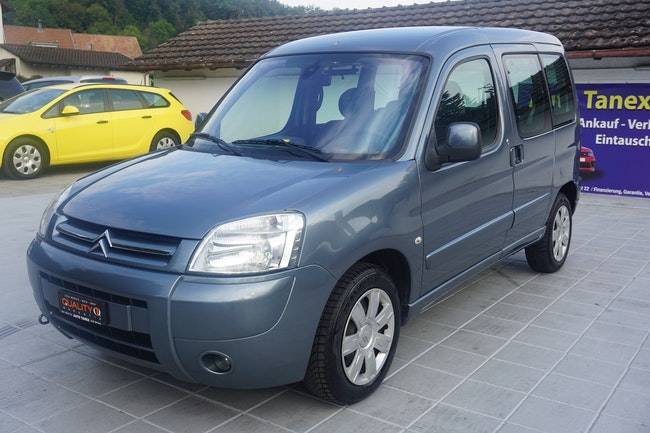 van Citroën Berlingo 1.6 16V Multispace Special