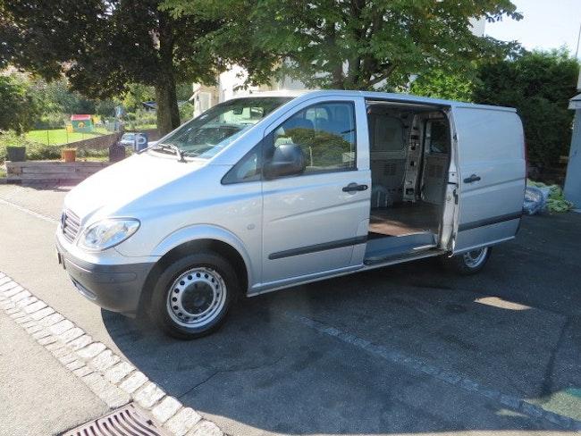 van Mercedes-Benz Vito 111 CDI L