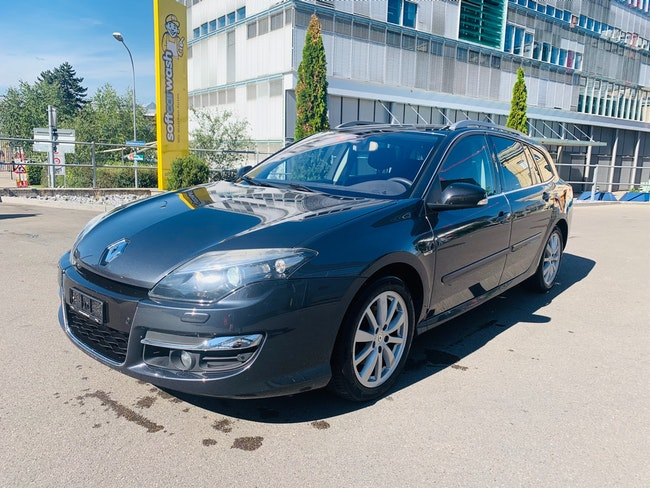 estate Renault Laguna Grandtour 2.0 dCi Dynamique Automatic