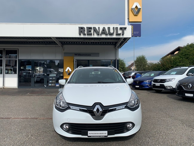 estate Renault Clio Grandtour 1.5 dCi Expression