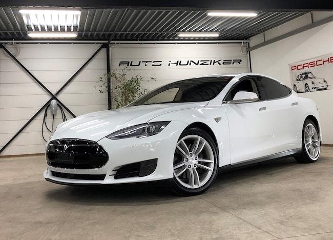 saloon Tesla Model S 70 D Allrad 525 PS Free Supercharge