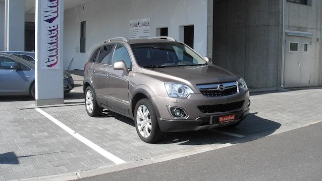 suv Opel Antara 2.2 CDTi Cosmo 4WD