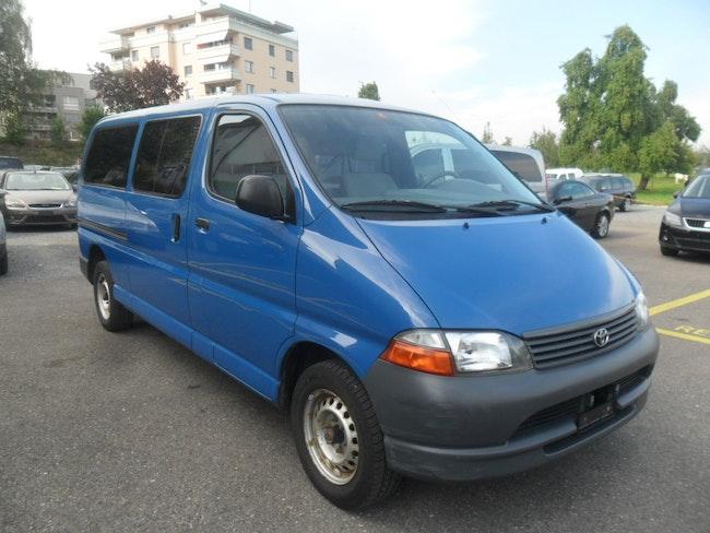 bus Toyota Hiace HI-ACE Hiace 2.7 Kombi LWB