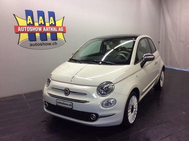 saloon Fiat 500 1.2 Dolcevita