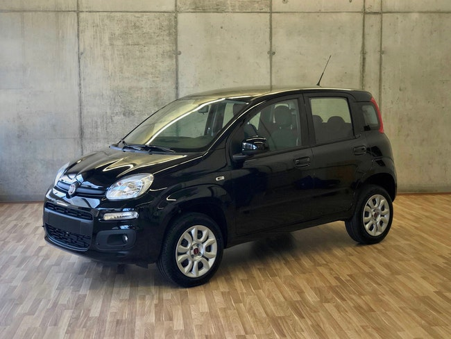 saloon Fiat Panda 0.9 Twinair Turbo NP Easy