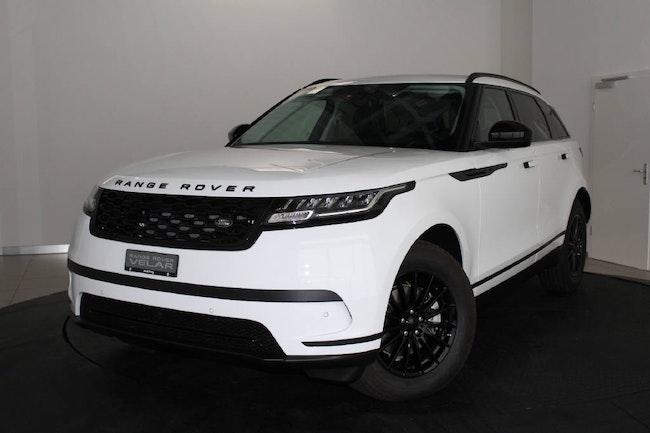 suv Land Rover Range Rover Velar 2.0 D