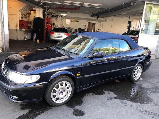 cabriolet Saab 9-3 2.0i-16 LPT S