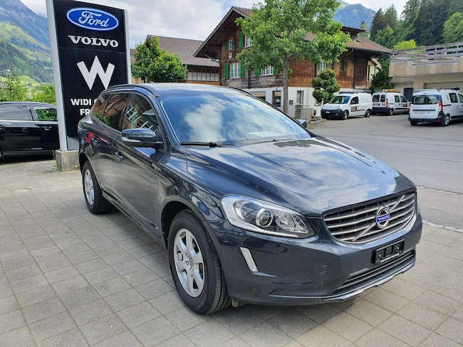 suv Volvo XC60 D4 AWD Kinetic Geartronic