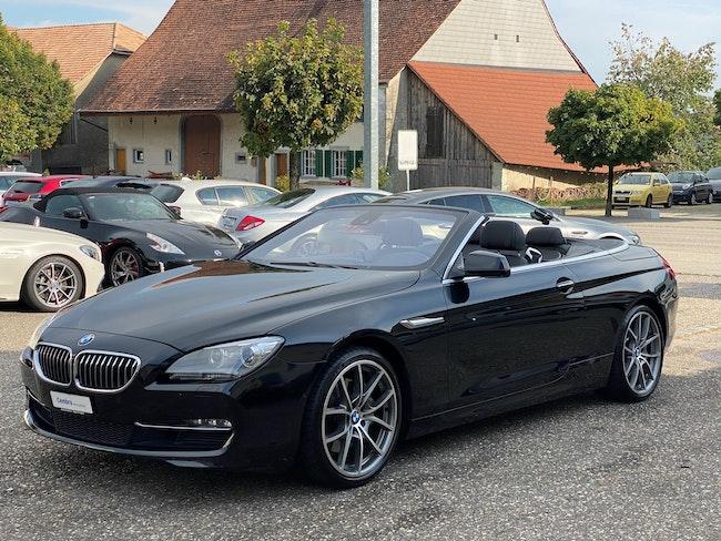 cabriolet BMW 6er 640i Cabrio