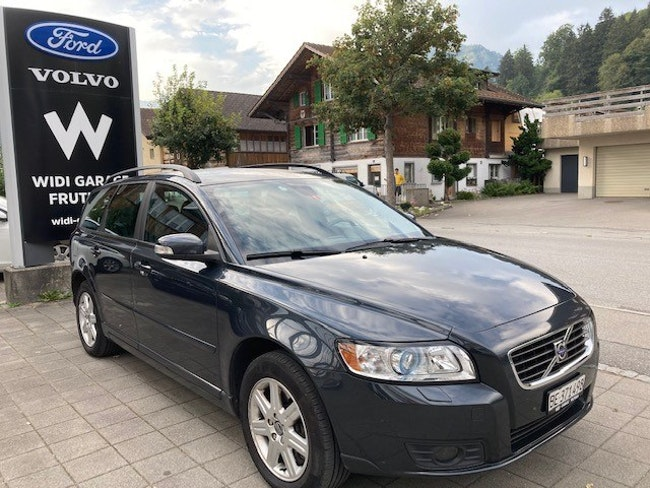 estate Volvo V50 T5 AWD Summum Geartronic