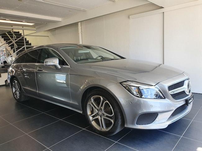 estate Mercedes-Benz CLS 350 CDI BlueTec 4m Sh.Brake