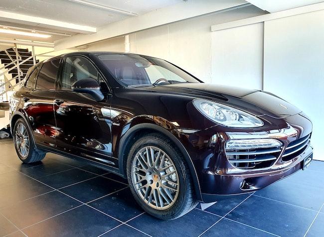suv Porsche Cayenne 4.2 V8 TDI S