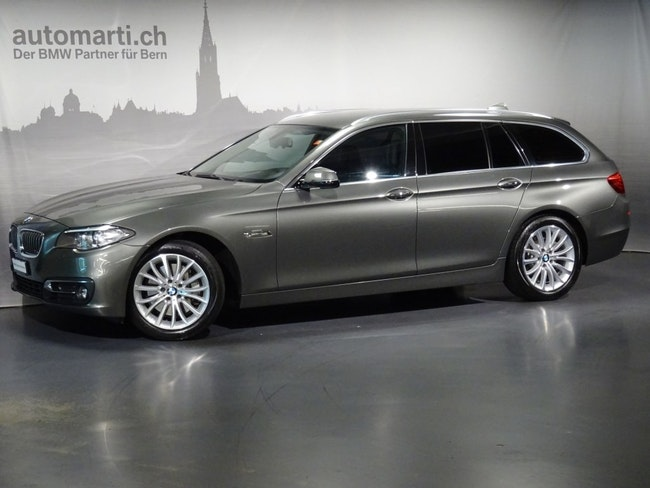estate BMW 5er 525d xDrive TouringLuxury