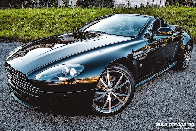 cabriolet Aston Martin V8/V12 Vantage V8 Vantage 4.7 Sportshift