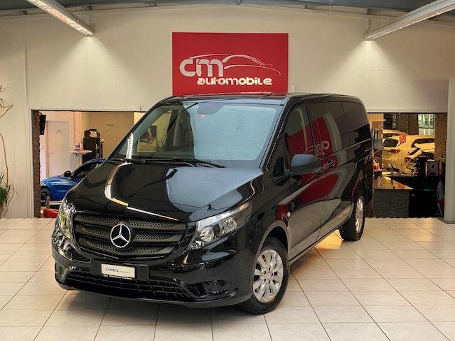bus Mercedes-Benz Vito 116 BlueTec Tourer Select L 7G-Tronic