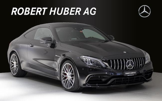 coupe Mercedes-Benz C-Klasse C 63 AMG C 63 S AMG