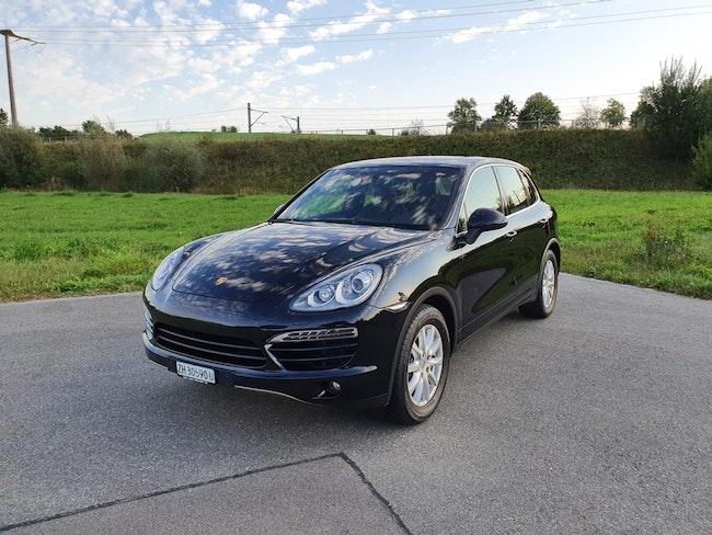 suv Porsche Cayenne Diesel
