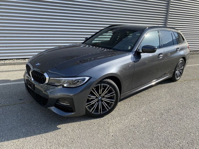 estate BMW 3er Reihe G21 Touring 320d xDrive SAG