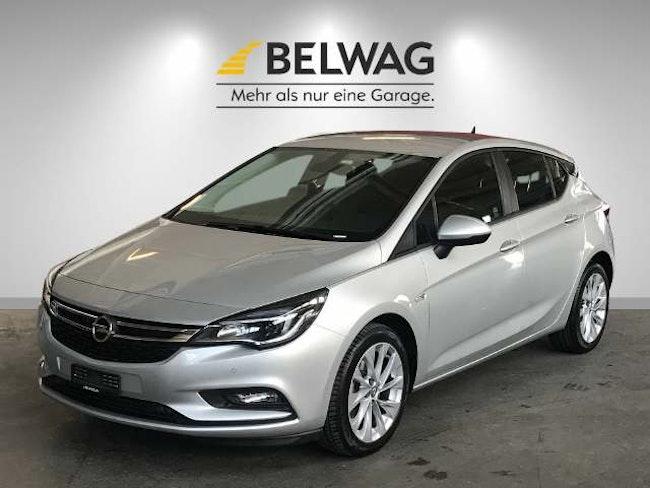 saloon Opel Astra 1.6D/136 Enjoy