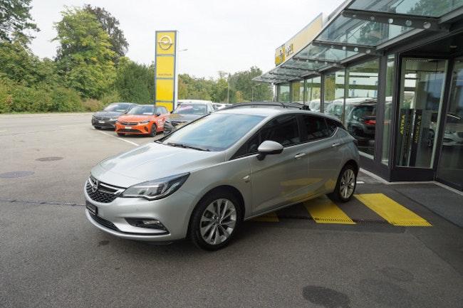 saloon Opel Astra 1.4i Turbo 120Y Ed.