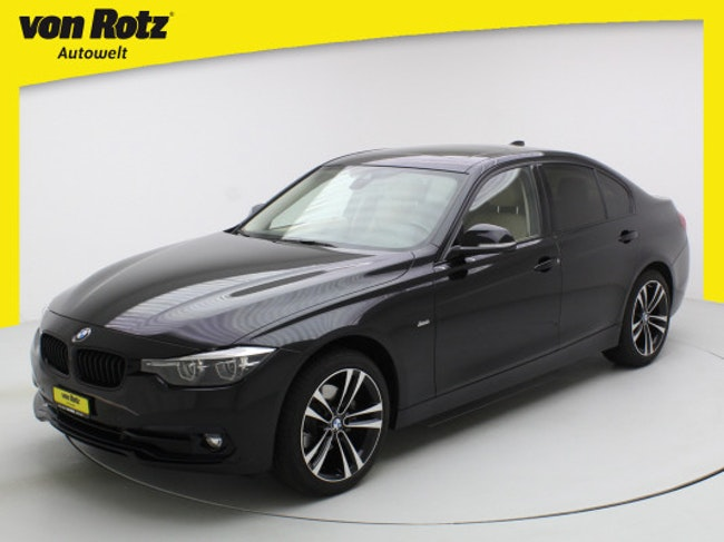estate BMW 3er 320d Edition Sport Line