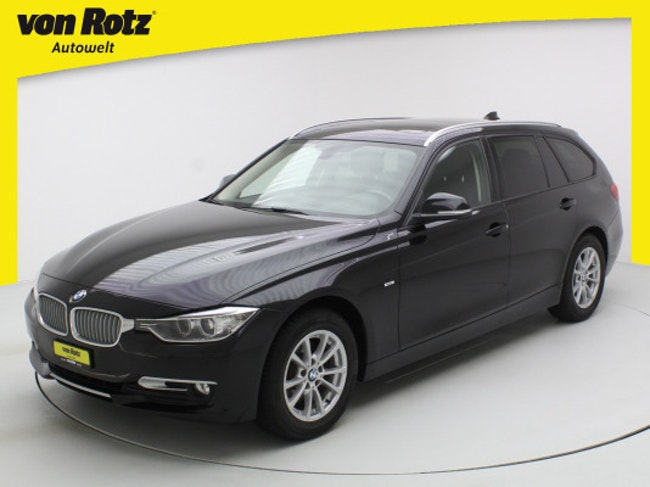 estate BMW 3er 320d xDrive TouringModern
