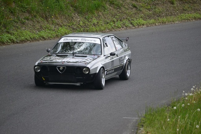 Alfa Romeo Sprint 1,7 Grand Prix 9'999 km 8'900 CHF - acquistare su carforyou.ch - 1