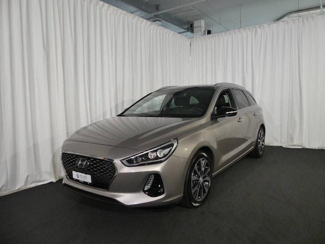 estate Hyundai i30 1.4 T-GDi Vertex