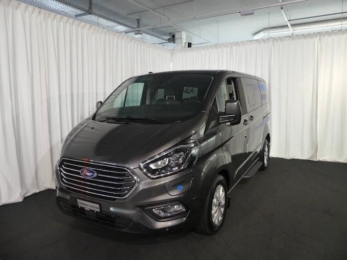 Ford Tourneo Custom Titanium PHEV L1 50 km CHF54'990 - acquistare su carforyou.ch - 1