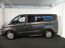 Ford Tourneo Custom Titanium PHEV L1 50 km CHF54'990 - acquistare su carforyou.ch - 3