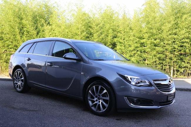 estate Opel Insignia Sports Tourer 1.6 CDTi 136 Edit