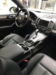 Porsche Cayenne Diesel 200'000 km CHF24'499 - acheter sur carforyou.ch - 3