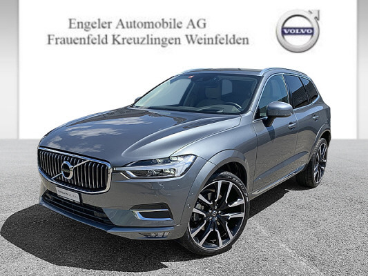 suv Volvo XC60 T5 AWD Inscription