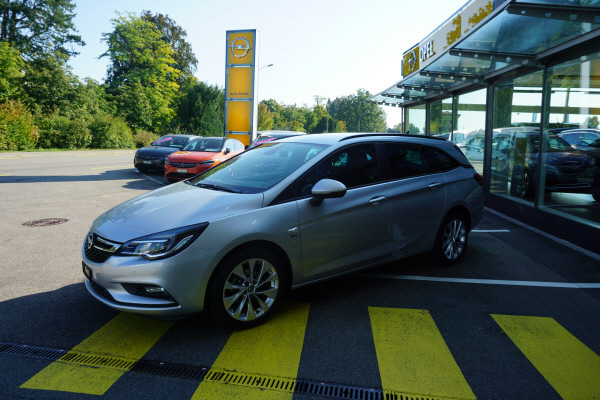 estate Opel Astra 1.4i Turbo 120Y Ed.