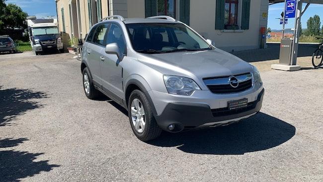 suv Opel Antara 2.4 16V Enjoy