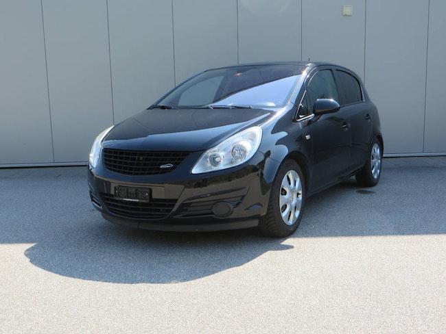 saloon Opel Corsa 1.4i 16V TP Enjoy