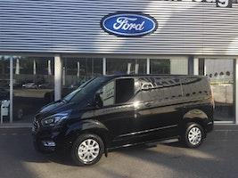 Ford Tourneo C Bus 320 L1 1.0 EcB.PHEV Ti 80 km CHF58'200 - acheter sur carforyou.ch - 2