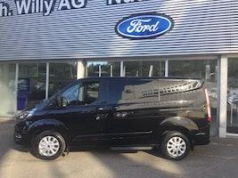 Ford Tourneo C Bus 320 L1 1.0 EcB.PHEV Ti 80 km CHF58'200 - acheter sur carforyou.ch - 3