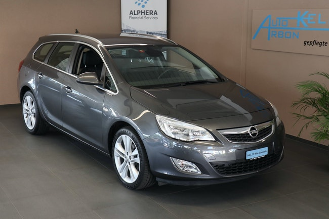 estate Opel Astra Sports Tourer 1.4 TEC Cosmo