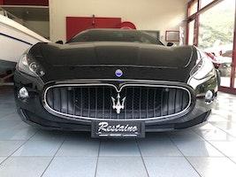 Maserati GranCabrio/Granturismo GranTurismo S 15'000 km 89'900 CHF - acheter sur carforyou.ch - 3
