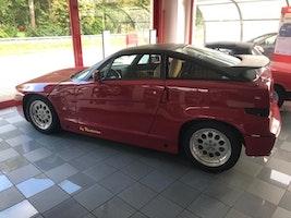 Alfa Romeo S.Z. Zagato 5'000 km 99'000 CHF - acheter sur carforyou.ch - 2