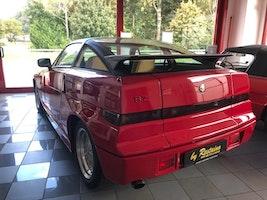 Alfa Romeo S.Z. Zagato 5'000 km 99'000 CHF - acheter sur carforyou.ch - 3